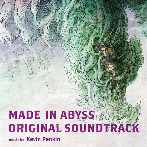 Made in Abyss soundtrack.jpg