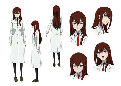 Kurisu Makise Steins;Gate 0.jpg