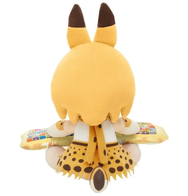 Serval Kemono Friends 5.jpg