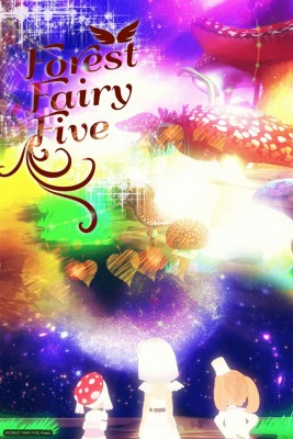 Forest Fairy Five.jpg