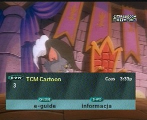 Cartoon Network/TCM  - źródło: mar-digital.com.pl